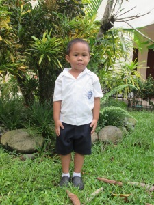 Sardido, justine Bacolod (Filipinas)