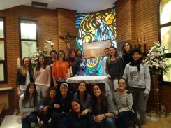 Voluntarias Misioneras
