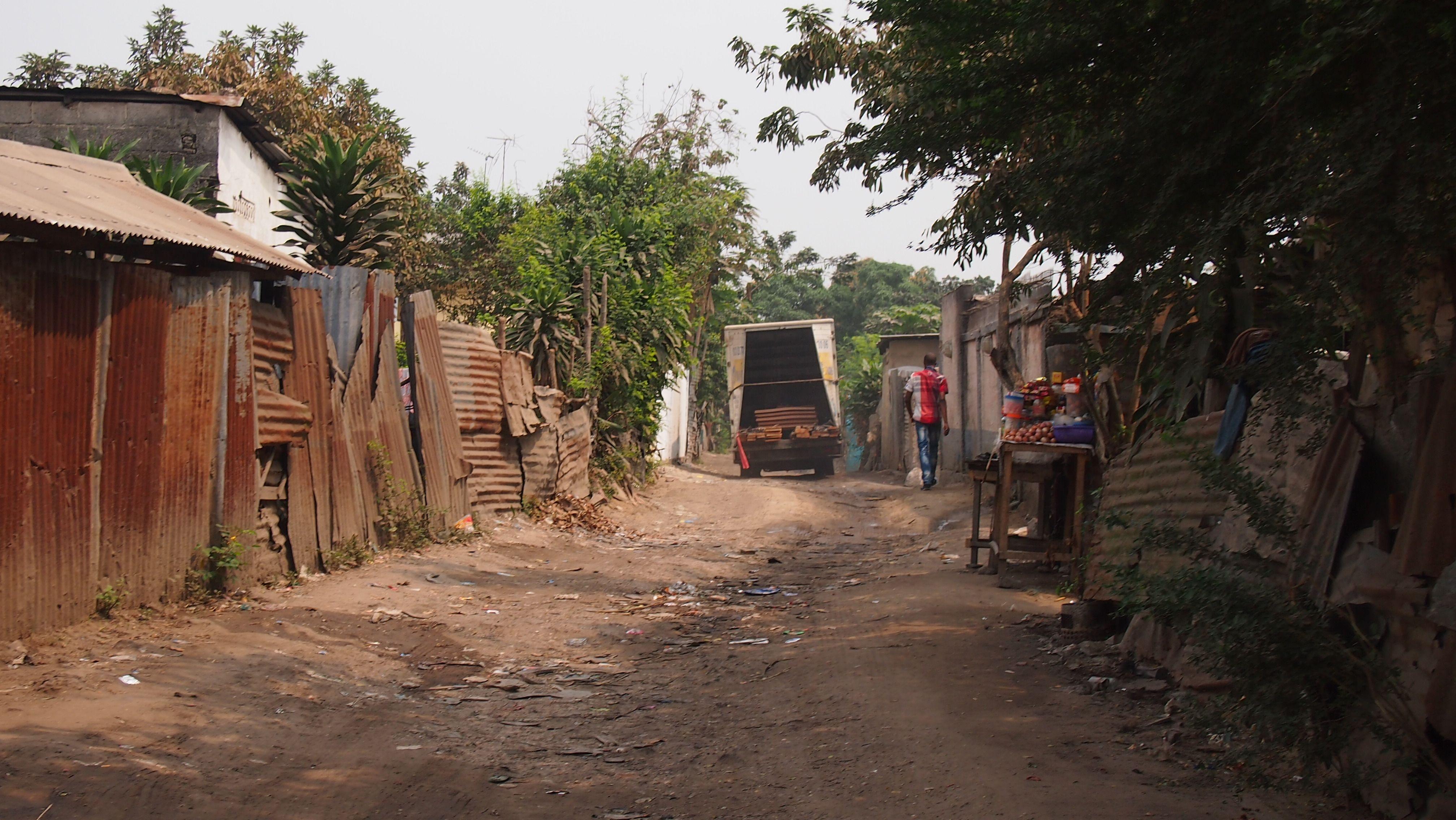 Casas de Nganga-Lingolo