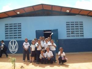Escuela Carmen Sallés