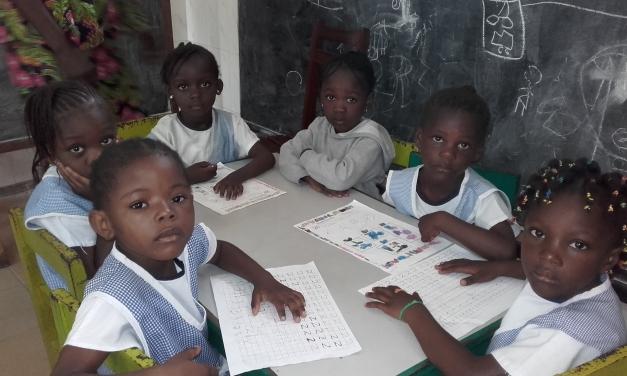 Kimwensa (R.D. del Congo)