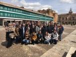 Voluntarios en Almagro (Ciudad Real