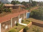 Entorno de la Escuela