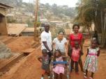 Familia de Yaoundé