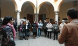 Fotos IX Encuentro Voluntarios ONG (3)