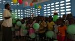 M. Marie en Haití (R. de Haití)