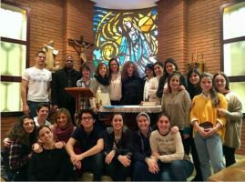 Voluntarios Proyectos Misioneros 2018