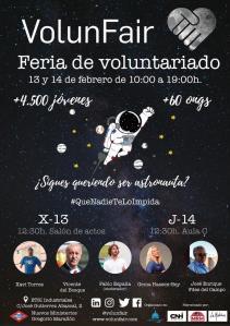 VolunFair 2019
